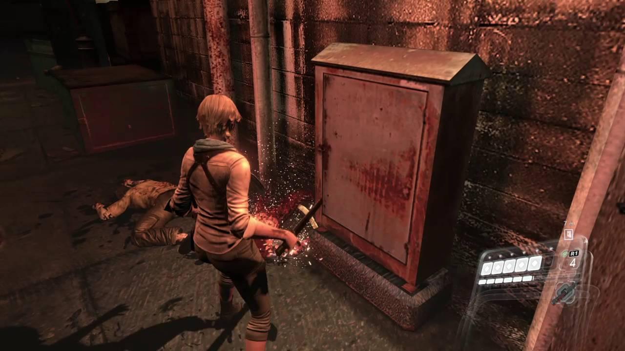 Resident Evil 6 (Jake & Sherry) Cốt truyện chapter 2 - YouTube
