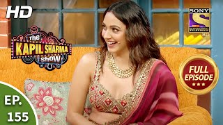 The Kapil Sharma Show Season 2 - Laughter Night With 'Laxmii'  - Ep 155 -Full Episode -1st Nov, 2020