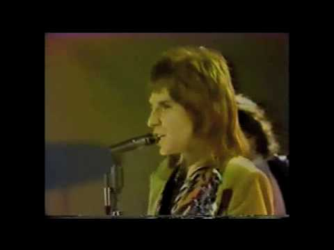 The Babys ー Run To Mexico ( Head First ) - YouTube