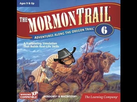 Mormon Trail Finale - Block and Tackle