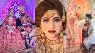 Indian Wedding    wedding video    wedding Makeup1080P HD