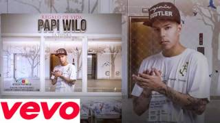 Papi Wilo - Regalo de Vida (La Suegra)(Instrumental pista karaoke)