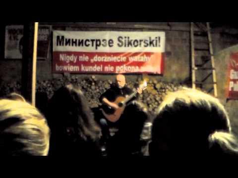 Andrzej Kołakowski - Ballada o 3RP