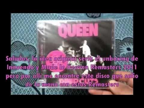 Queen Deep Cuts Vol 1 (Unboxing En Español)