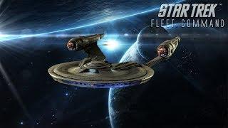 Star Trek Fleet Command   Getting Your USS Franklin - Synq Gaming