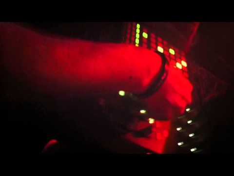 Ancient Methods Live @ All you need is ears 24.08.12