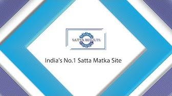 India's No.1 Satta Matka Site - Satta Results