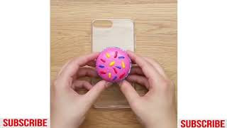 DIY Phone Case Life Hacks! 20 Cell Phone DIY Projects & Popsocket Crafts  Your  Phone