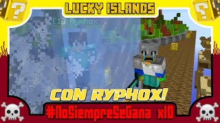 Lucky Islands | No siempre se gana x10 -Nicko GEX Ft. Ryphox