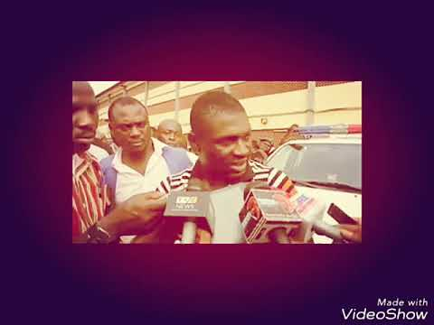 NUTORIOUS NURTW BOSS AND LAWYER EXPOSE OF HIS KILLINGS IN LAGOS