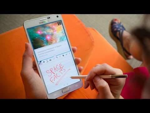 Unboxing Samsung Galaxy Note 5 Review & Hands On