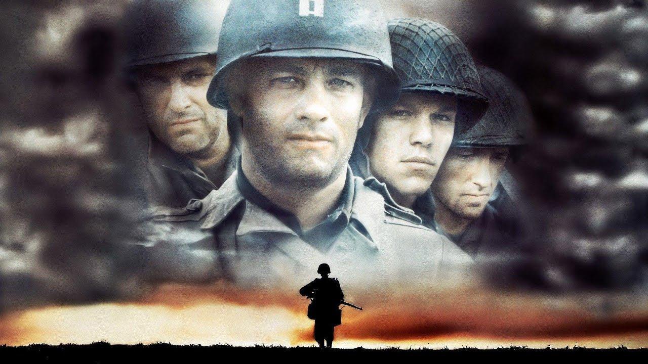 Download Saving Private Ryan 1998   4K UHD   Disc Menu Trailer