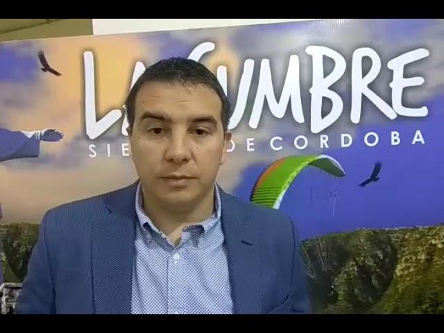 Comenzó la Expo Five O'Clock en La Cumbre