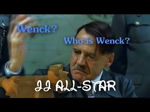 Hitler wants to know who is Wenck