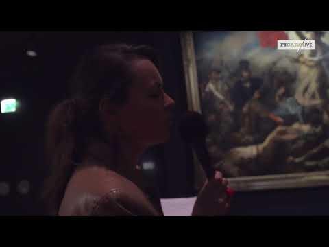 Visite guidée de l'Exposition Delacroix au Louvre