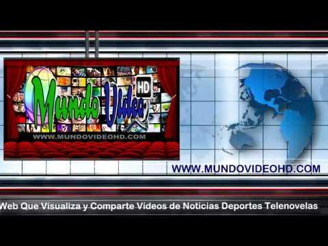MundoVideoHD.com Capitulos de Series Telenovelas Noticias y Mucho Mas