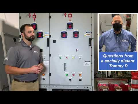 Q&A On Medium Voltage Gas Insulated Equipment