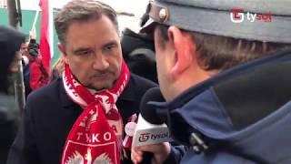 Piotr Duda - Marsz Niepodległości 2018