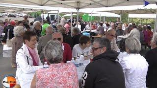 Repeat youtube video 2ème édition du Barbecue de l'Amicale des Anciens Mineurs   d'Algrange