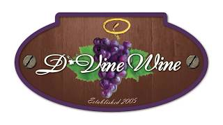 D'Vine Wine of Granbury, Texas