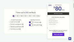 Inspiration #3 - Pricing tables (CSS effects)