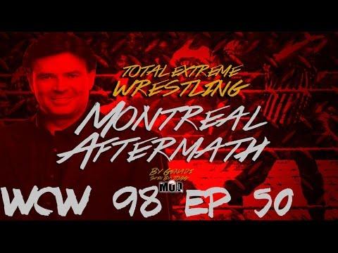 TEW 2016 | WCW 1998 | EP 50 (Heart Break no More)