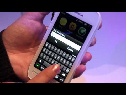 Nokia 603, hands-on (EN)