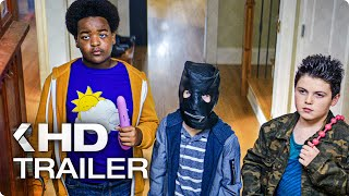 GOOD BOYS Red Band Trailer 2 (2019)