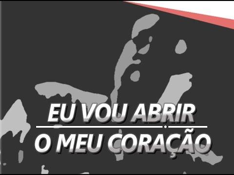 Fernandinho - Eu Vou Abrir Meu Coração - DVD Faz Chover