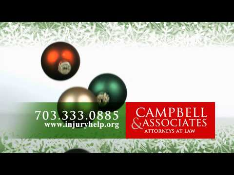 Christmas Car Crash | Campbell & Associates