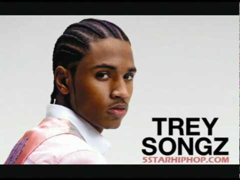 Trey Songz-Already Taken Dirty Version