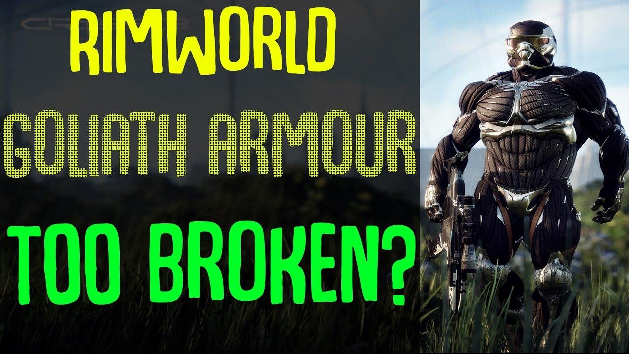 how to create rimworld mods