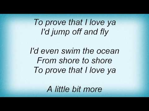 Josh Turner - One Woman Man Lyrics