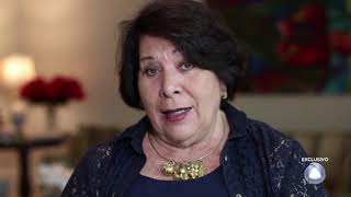 Exclusivo: Ex-ministra Eliana Calmon comenta