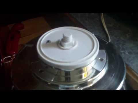 FIX your Jack LaLanne Power Juicer BEFORE it blows!   Model CL-003-AP