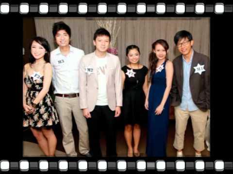 Grad Night 2012 Publicity Video