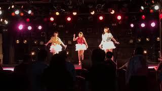 Empty Bridge エンブリ 名古屋クラブクアトロ 2018/07/25