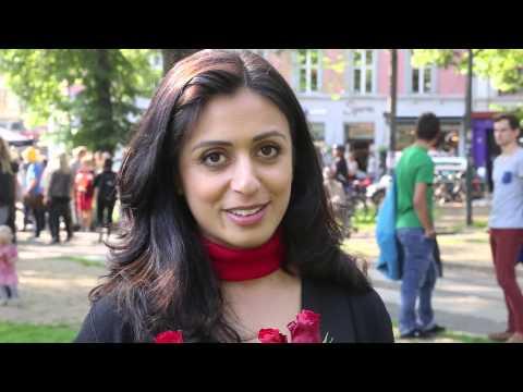 Hadia Tajik: Til deg som synes kulturpolitikk er viktig