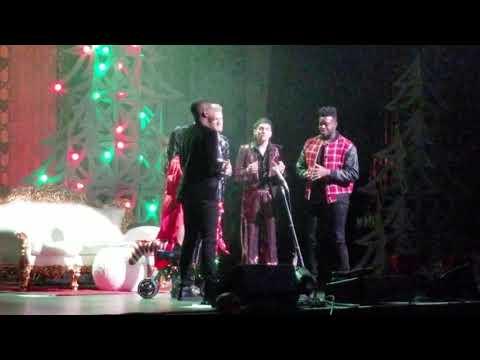 Pentatonix  - That's Christmas to Me - Grand Prairie, Tx 11/25/18