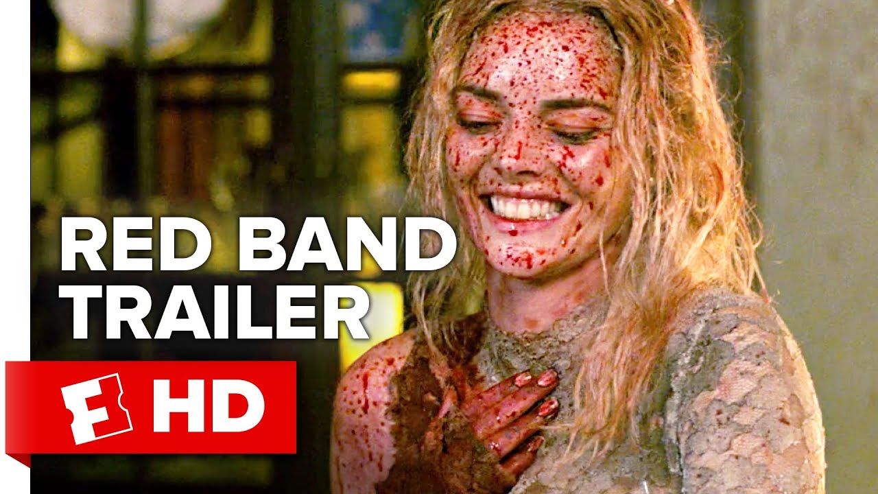 Red Band Trailer: READY OR NOT, Here Comes Horror!