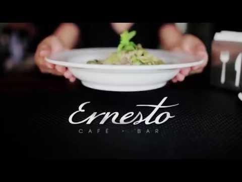 ERNESTO Café e Bar - Campo Grande/MS