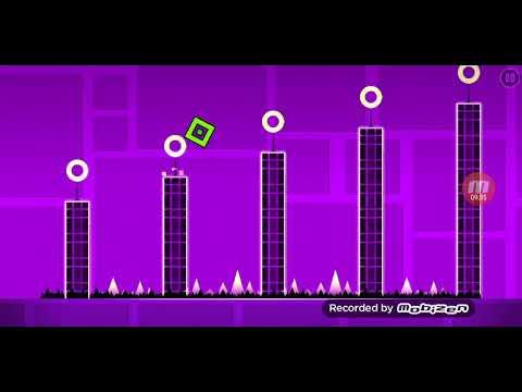 Новая игра или прыгающий квадрат