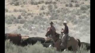 Branding & Stock Handling Techniques of the Great Basin & Old California Traditions