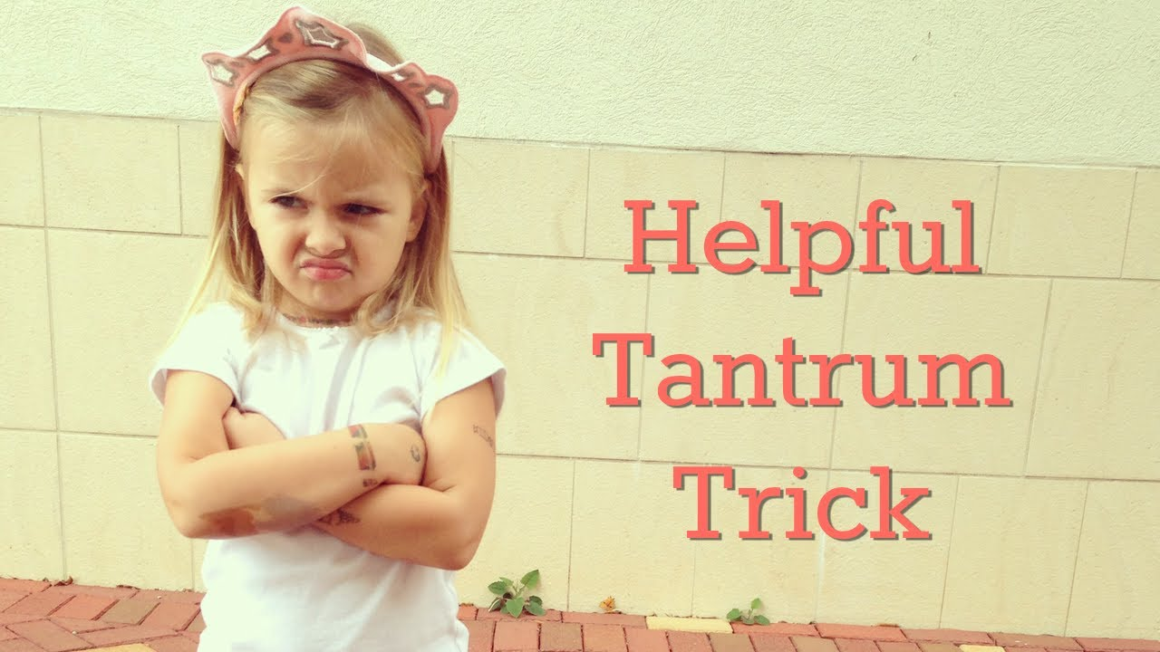 picture How to Reduce Meltdowns and Tantrums in Autistic Children