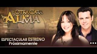 Yahir y Alexis  - Doble Cara ( Tema de la telenovela La Otra Cara Del Alma ) + letra