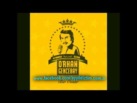 Volkan Konak Gurbet 2012 ( Orjinal ) Orhan Gencebay İle Bir Ömür 2012