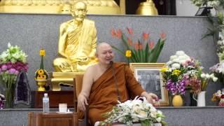 Mindfulness and Insight Training 2015 Day 3 - Vipassana Meditation