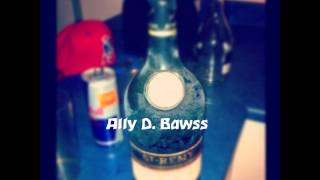 SoisCool - Ally D. Bawss [OfficialAudio]