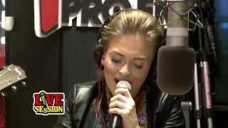 Oana Radu - Ea a fost prima | ProFM LIVE Session