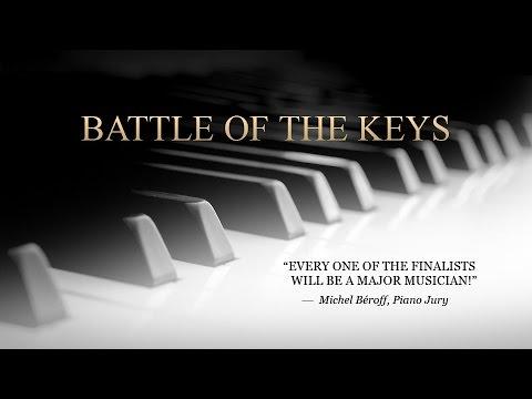 The International Tchaikovsky Competition: Battle of the Keys